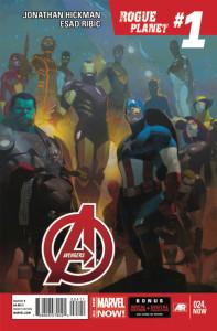 Avengers24now