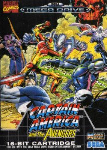 captain-america-and-the-avengers-cover