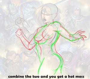 hot-mess
