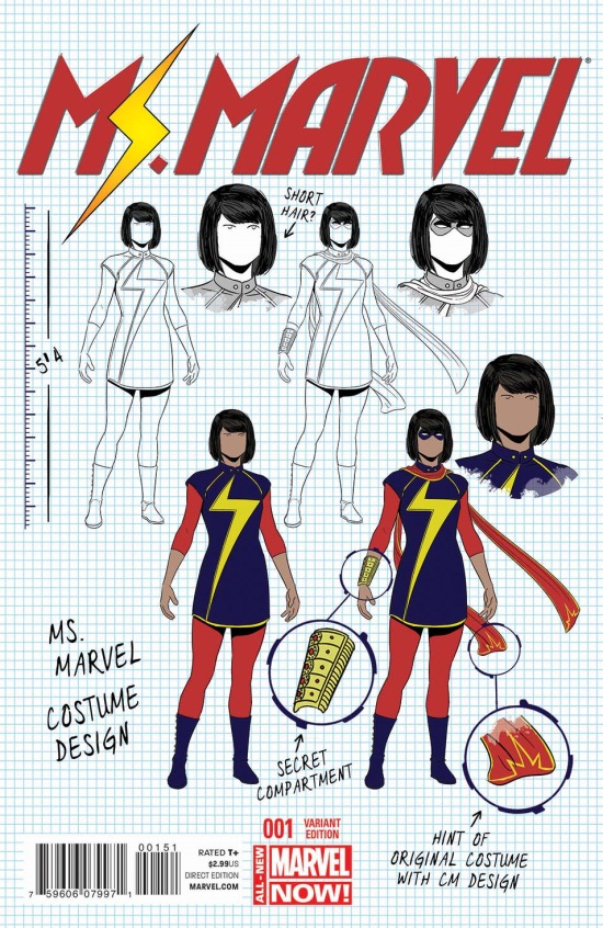 Ms_Marvel_1_Mckelvie_Design_Variant