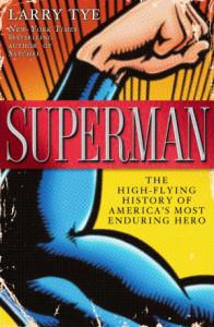 supermanhistory