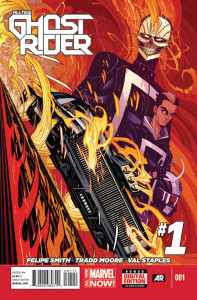 All New Ghostrider 1
