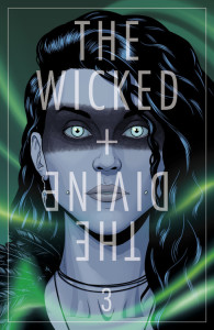 the wicked the divine 3