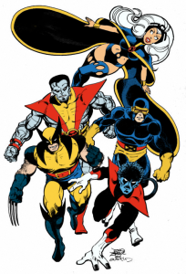 x_men_group_color_by_spytroop-d5ty84s