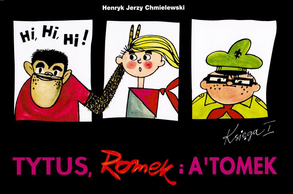 2_Tytus_Romek_Atomek_Cover