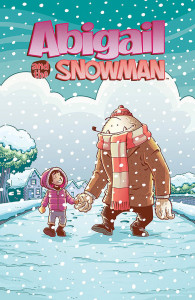 Abigail-and-the-Snowman