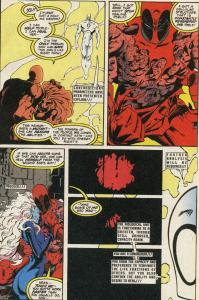 Deadpool - The Circle Chase #4 - Page 21