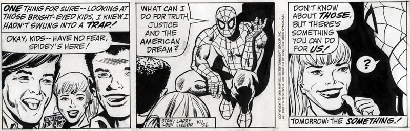Stan_Lee_1 Spidey strip