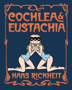 cochlea&eustachia