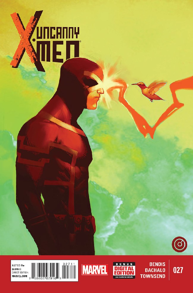 Uncanny X-Men 27