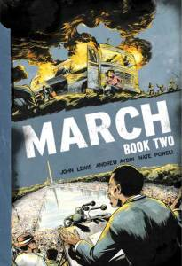 march_book_two