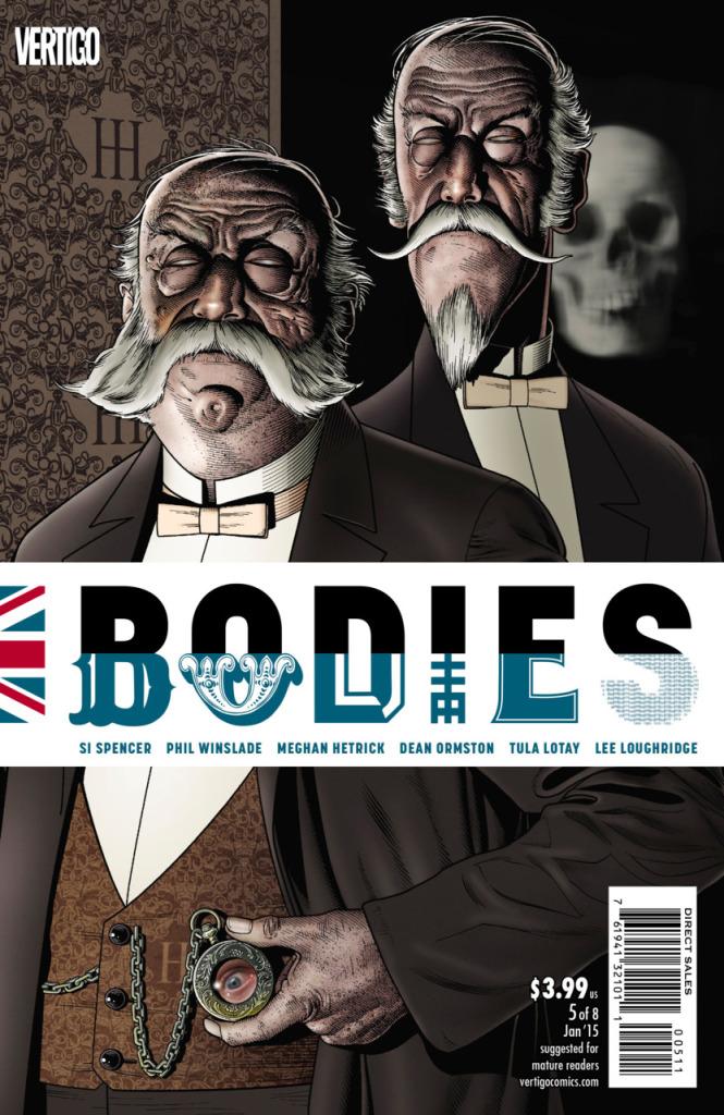Bodies 5