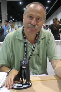 Brian Bolland
