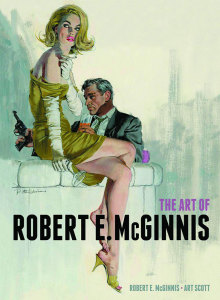 Robert E. McGinnis