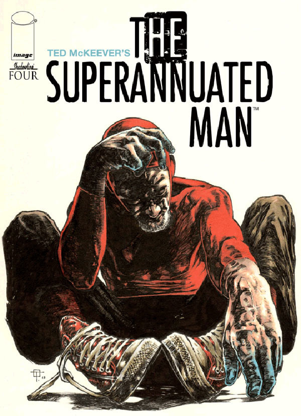 Superannuated Man 4