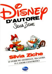 disney-d-autore-silvia-ziche_cover