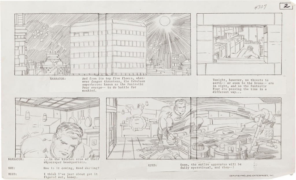 jack-kirby-fantastic-four-storyboard-the-olympics-of-space-02