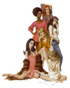 robert mcginnis. chicks. 001