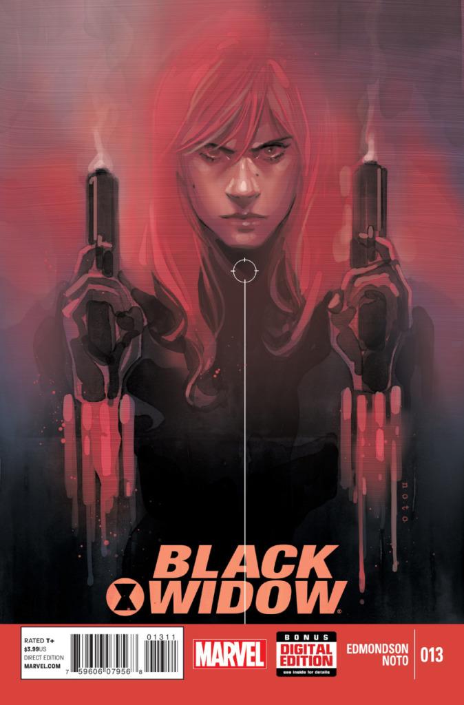 Black Widow 13