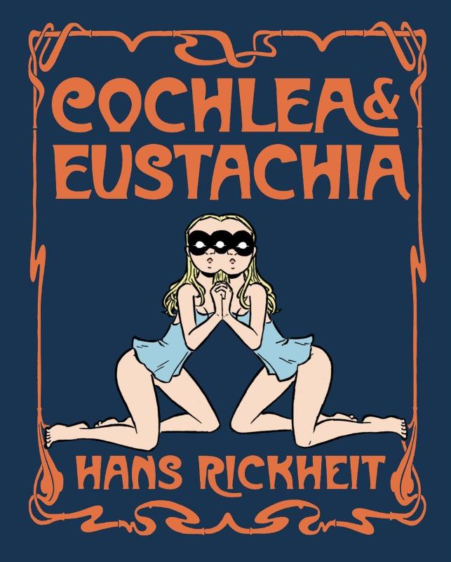 Cochlea Eustachia
