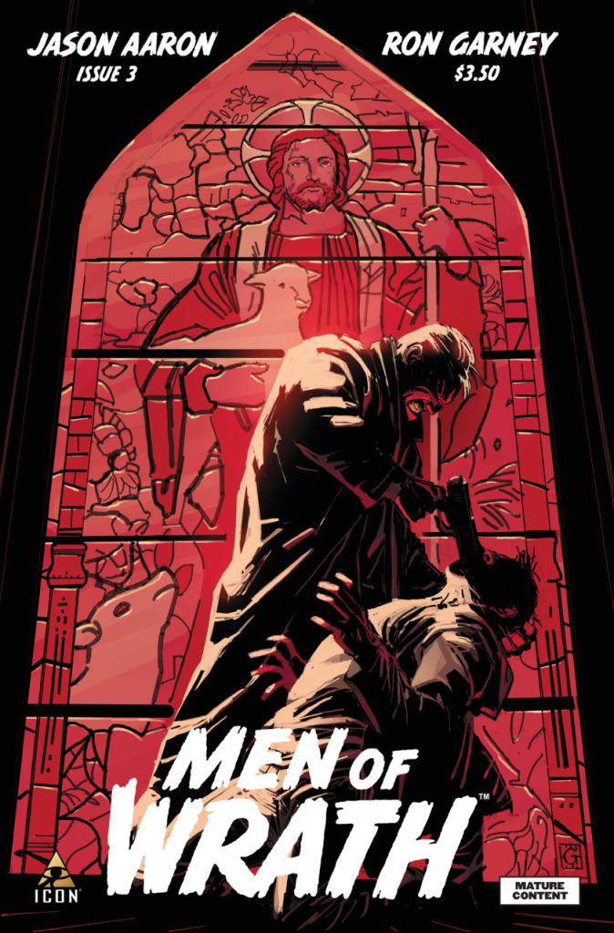 Men of Wrath 3