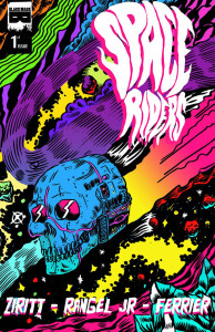 Space Riders 1