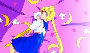 Sailor Moon -4
