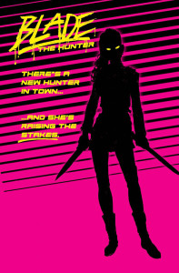 blade #1