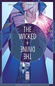 The Wicked + The Divine 012