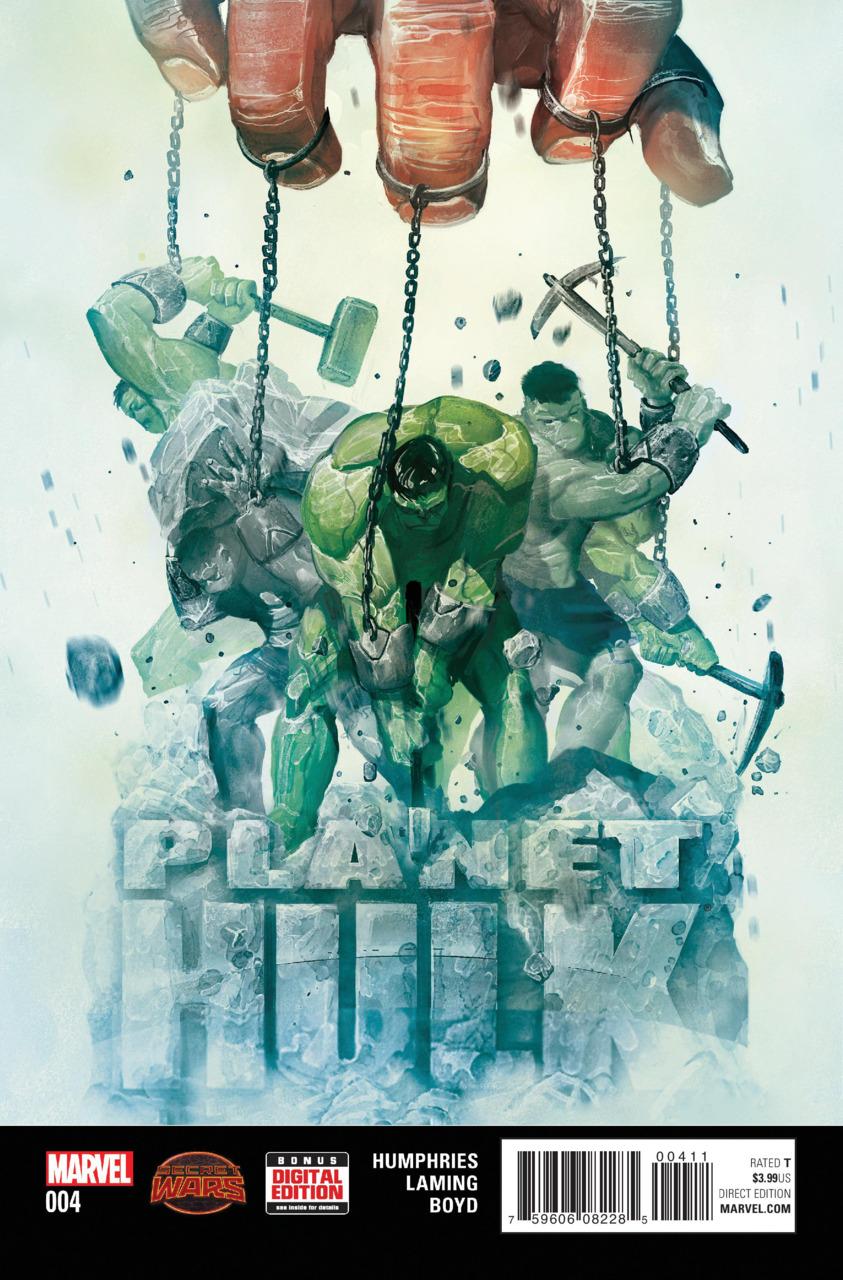 Planet Hulk 4