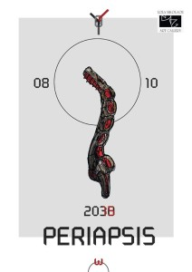 periapsis -Αφίσα