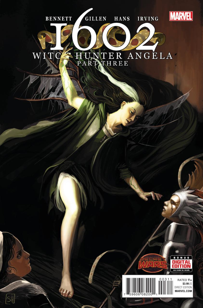 1602 Witch