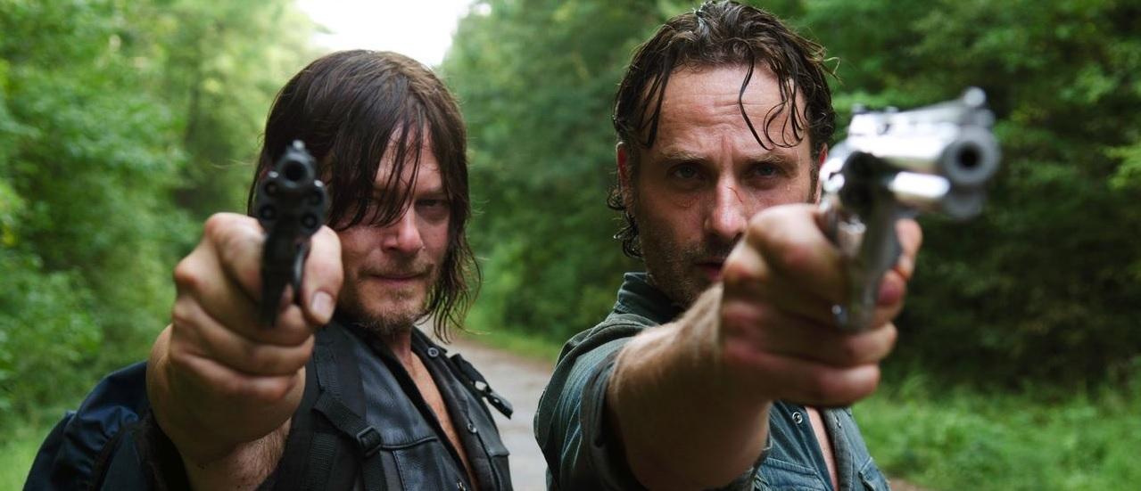 The Walking Dead S06E10