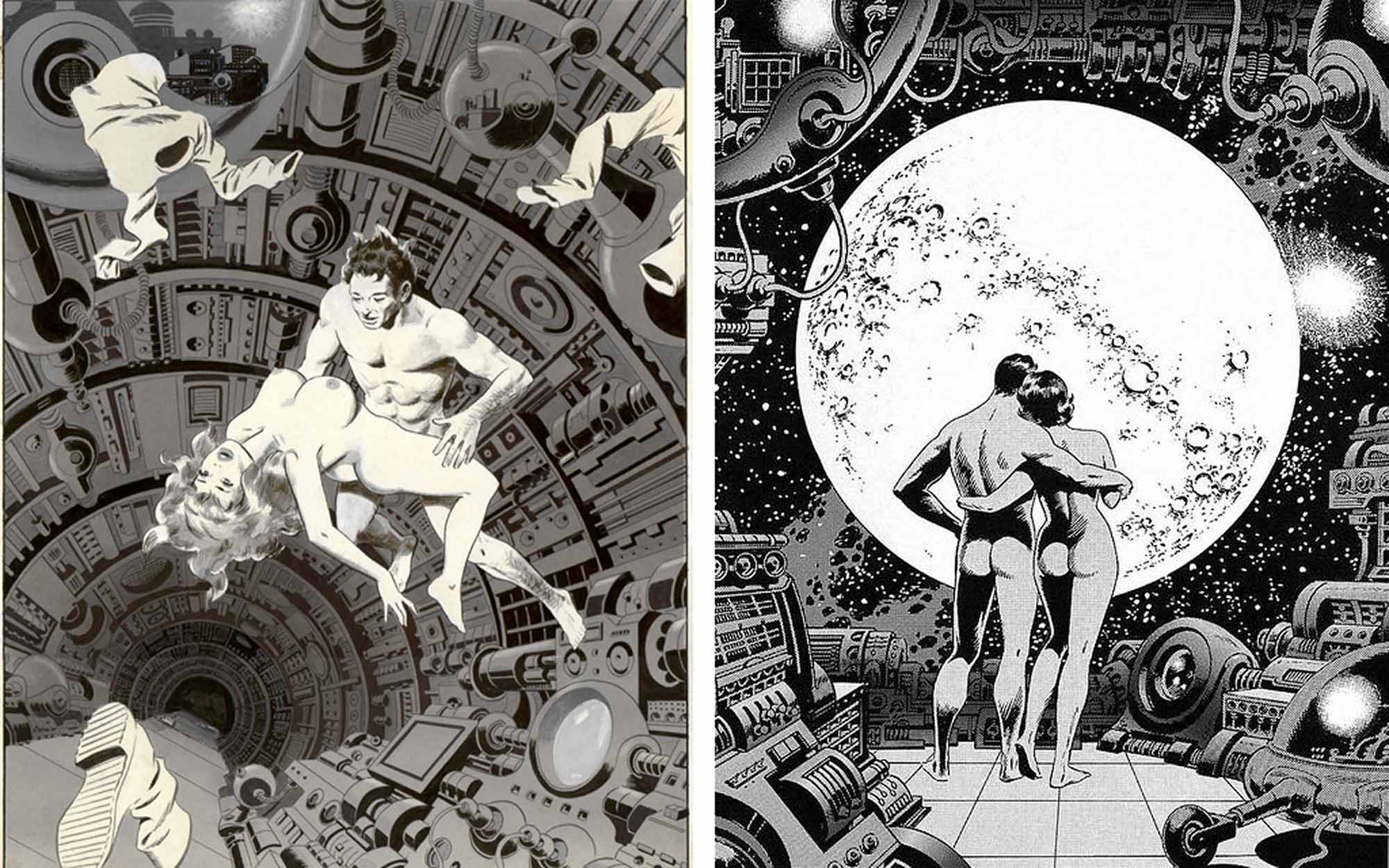 Wally-Wood-WSF-1977