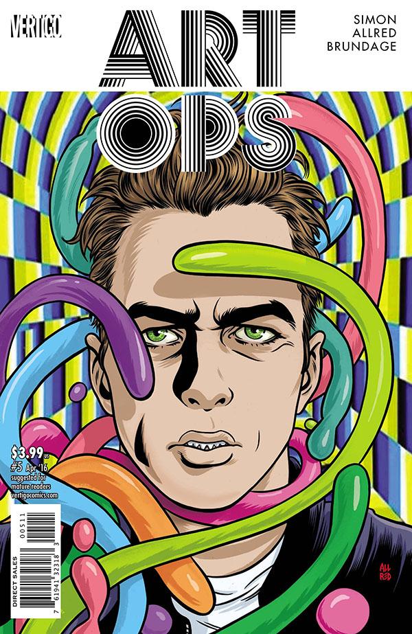 Art Ops