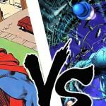 Superhero Comics Debate & History Of Comics In Greece