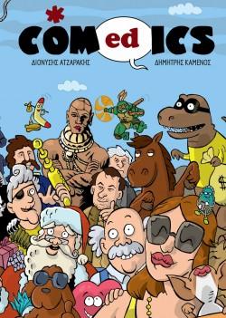 COMedICS_COVER