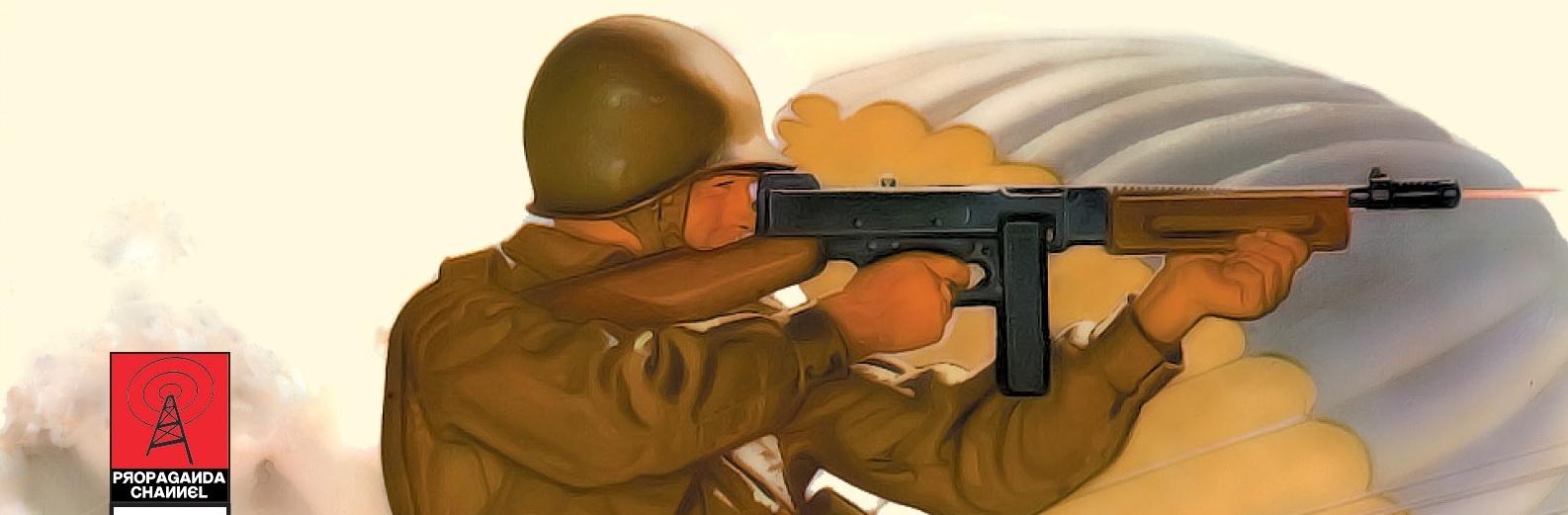 Combat Illustrated