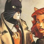 blacksad: somewhere within the shadows