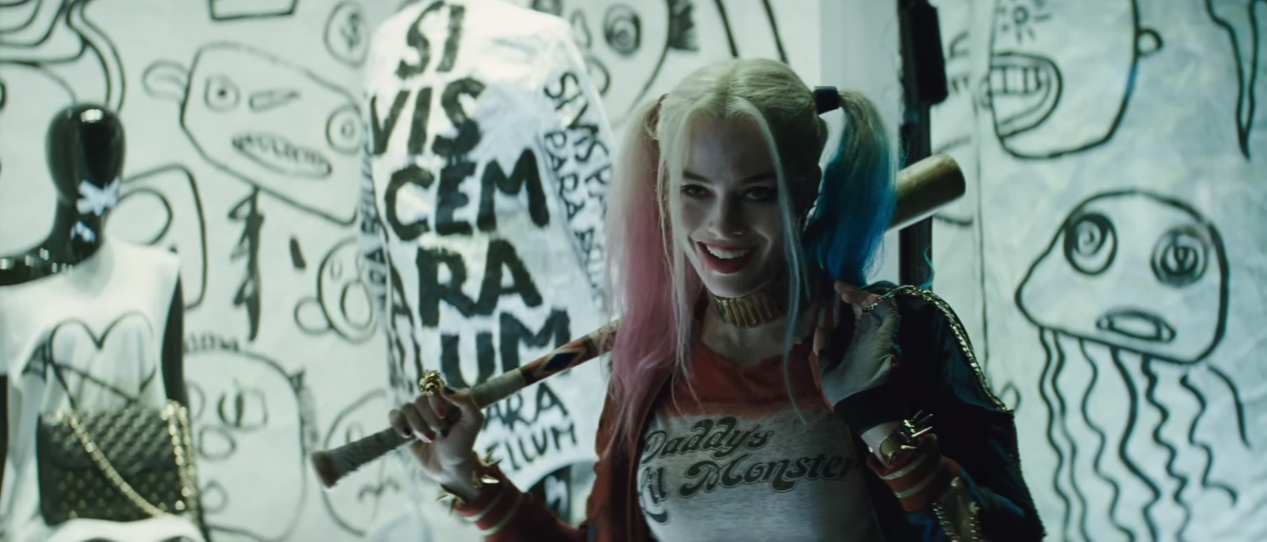 harley quinn movie