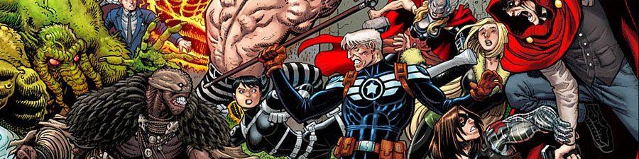 avengers standoff
