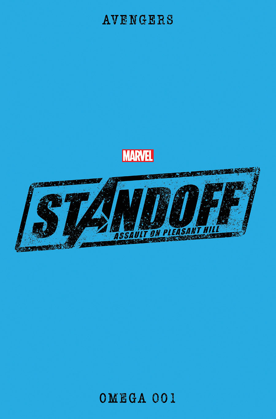Avengers Standoff: Assault on Pleasant Hill Omega