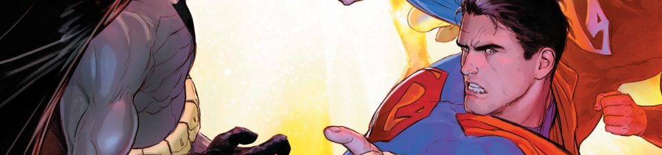 the final days of superman