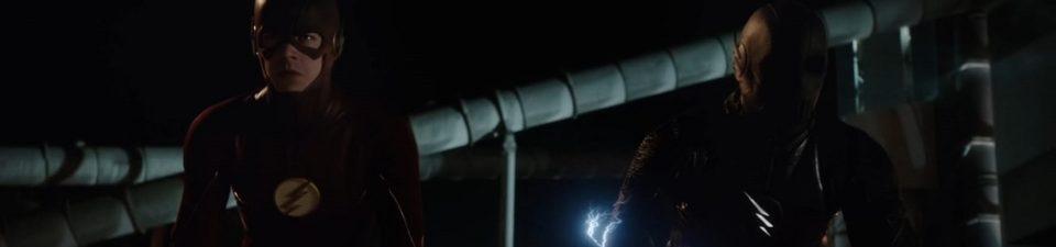Flash S02E23
