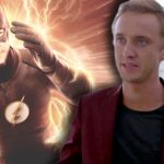 draco malfoy flash