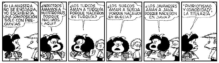 mafalda orig