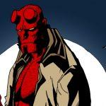 Hellboy Silent Sea