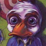 warp howard duck