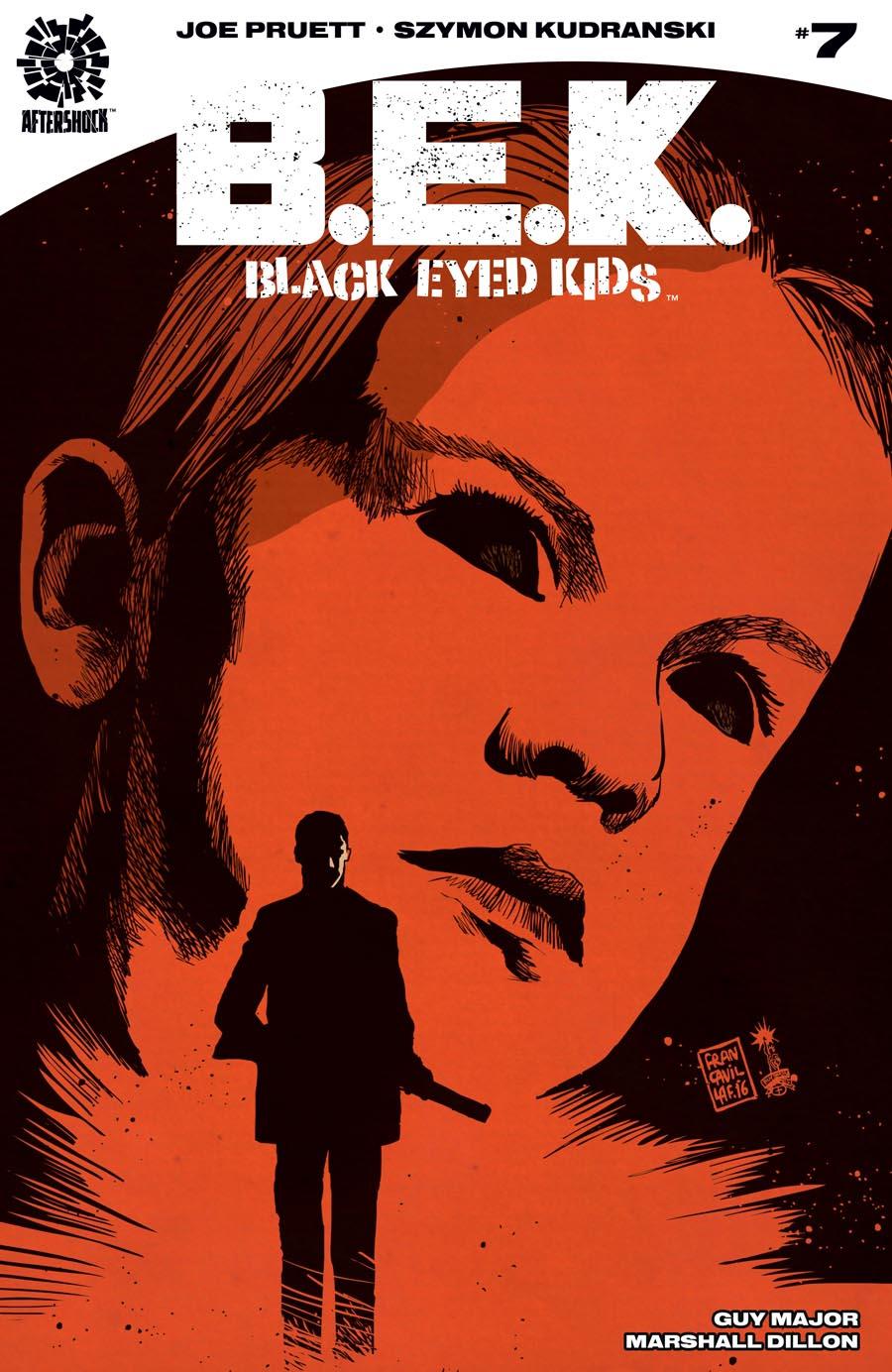 Black Eyed Kids
