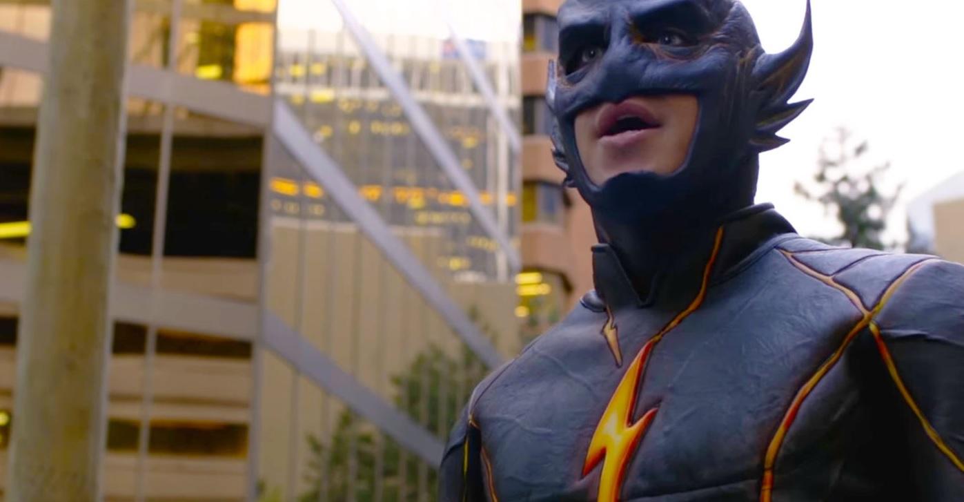 Flash S03E01